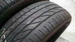 Bridgestone Turanza ER300. Летние, износ: 5%