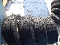 Pirelli Winter Ice Storm 3. Зимние, без шипов, 2008 год, износ: 10%, 4 шт