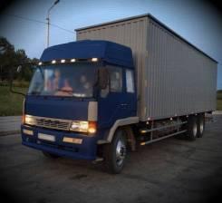 FAW CA1110PK2L2, 2004. Продам FAW СА 1110 РК2L2, фургон 62 м2, г/п 8 т., мотор рядный2004г. в., 11 000 куб. см., 8 000 кг.