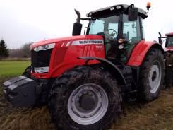 Massey Ferguson. Продается трактор 7624