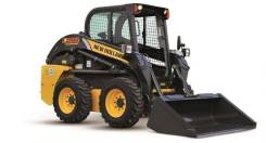 New Holland L218. Мини-погрузчики , 2 200 куб. см., 818 кг.