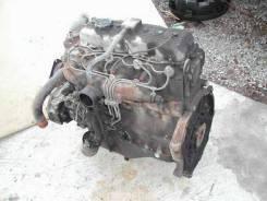Двигатель в сборе. Kia Bongo Kia Titan Mazda Bongo Mazda Titan