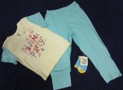 Пижамы. Рост: 140-146 см