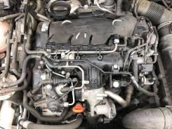 Контрактный (б у) двигатель Фольксваген Пассат B7 10 г. CBB, BMR 2,0 л