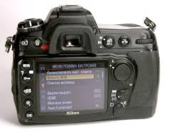 Nikon D300. 10 - 14.9 Мп, зум: 14х и более