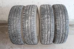 Michelin Agilis X-ICE North. Зимние, шипованные, 2014 год, износ: 5%, 1 шт