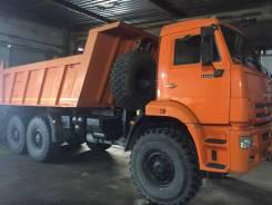 Камаз 65222. , 11 780 куб. см., 20 000 кг.