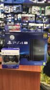 Sony Playstation 4 Pro. Под заказ из Владивостока