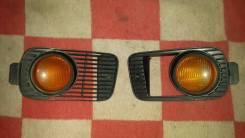 Поворотник. Nissan Skyline GT-R, BCNR33 Двигатель RB26DETT