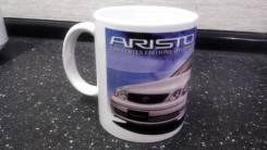 Кружка Toyota Aristo отправка по стране