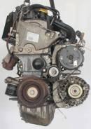 Двигатель в сборе. Renault Clio Renault Kangoo Двигатель D4F