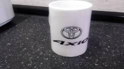 Кружка Toyota Axio отправка по стране. Toyota Corolla Axio