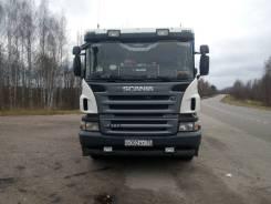Scania P380. Продается грузовик Scania, 12 000 куб. см., 33 000 кг.