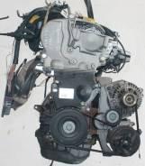 Двигатель в сборе. Renault Grand Scenic Двигатель F4R