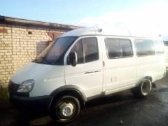 ГАЗ 32212. Продаю микроавтобус, 2 890 куб. см., 12 мест