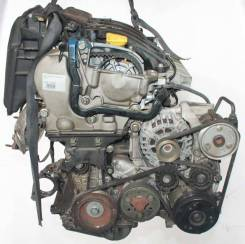 Двигатель в сборе. Renault: Scenic, Duster, Megane, Espace, Kaptur, Trafic, Clio, Fluence, Grand Scenic, Laguna, Vel Satis, Avantime Двигатель F4R