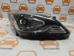 Фара. Hyundai Solaris, RB