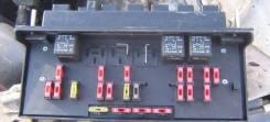 Блок предохранителей. Лада 2107, 2107 Лада 2105, 2105