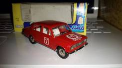 Коллекционная модель авто ВАЗ 2101 1:43 СССР