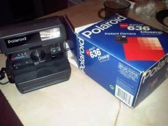 Polaroid 636. зум: без зума