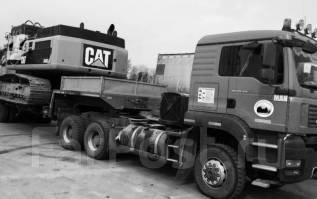 Аренда спецтехники перевозка грузов тралы, бульдозер, Эксковатор.