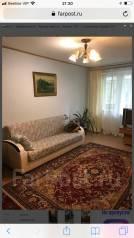 3-комнатная, улица Кирова 10/1. Центр, частное лицо, 62 кв.м.