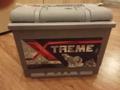 Xtreme. 66 А.ч., Обратная (левое)