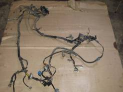 Проводка под радиатор. Toyota Caldina, ST190G, ST191G, ST191, ST190 Двигатели: 3SFE, 4SFE