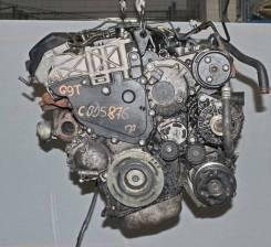 Двигатель в сборе. Renault Espace Peugeot Boxer Двигатель G9T