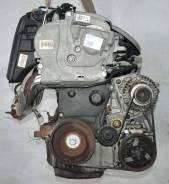 Двигатель в сборе. Renault Scenic Renault Megane Двигатель K4J