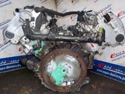 Двигатель AYL к VW Sharan, 2.8б, 204лс