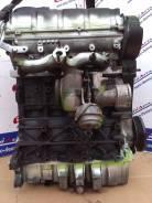Двигатель в сборе. Volkswagen Passat, 3C2 Двигатели: CBBB, BMR. Под заказ