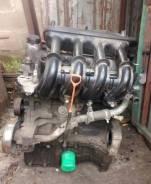 Поддон. Honda Fit, GD2, GD1 Двигатель L13A