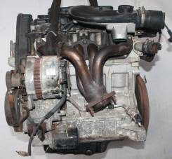 Двигатель Rover 14K2DK 1.4 литра трамблерный на Rover 45 Rover 75