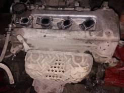 Двигатель в сборе. Toyota: Celica, Vista, Vista Ardeo, RAV4, Opa Двигатель 1ZZFE