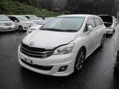 Toyota Mark X Zio. GGA10, 2GRFE