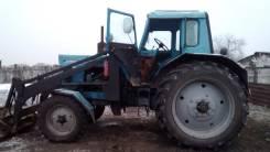 МТЗ 80. Продам трактор мтз80