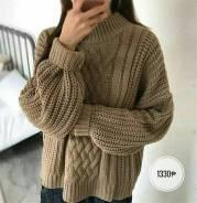 Пуловеры. 40-44, 40-48. Под заказ