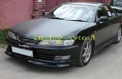 Обвес кузова аэродинамический. Toyota Carina ED, ST200, ST201, ST202, ST203, ST205 Двигатели: 3SFE, 3SGE, 4SFE