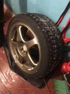 Лёгкие Enkei RacingLine RC5 225/45/R17 8J ET30 Dunlop DSX. 8.0x17 5x114.30 ET30