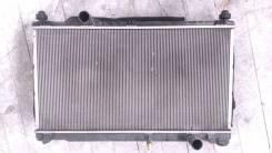 Радиатор охлаждения двигателя. Lexus: GS350, GS300, GS450h, GS460, GS430 Двигатели: 3GRFSE, 2GRFSE