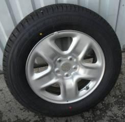 Комплект колес на Rav4, Lexus