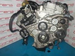 Двигатель на Lexus 2GR-FE