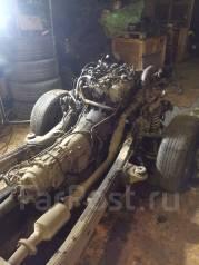 АКПП. SsangYong Rexton, RJN Двигатели: D27DTP, D27DT, G32D