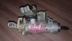 Замок зажигания. Toyota: Sprinter, Corolla, Corona, Caldina, Sprinter Trueno, Corolla Levin, Sprinter Carib Двигатели: 4EFE, 5AFE, 4AFE, 2C, 7AFE, 3SF...