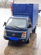 Hyundai Porter II. Продается Хендай портер 2, 2 500 куб. см., 3 000 кг.