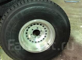 Продам диски mud jason. 9.0x16, 6x139.70, ET-30, ЦО 108,0мм. Под заказ
