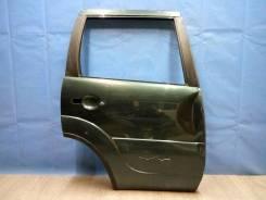 Дверь задняя правая Chevrolet Niva 1 (2002-нв)