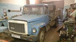 ГАЗ 3307. Продается самосвал , 4 670 куб. см., 4 500 кг.