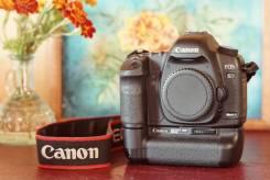 Canon EOS 5D Mark II. 20 и более Мп